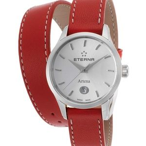 Brand New Eterna Swiss Quartz